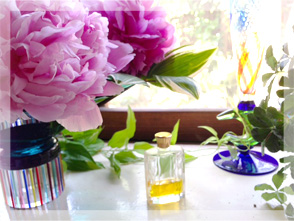 芳香環境について 心と香り